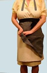 Apron+Towel