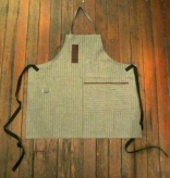 Herringbone & Leather